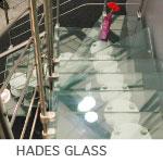 hades glass