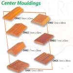 center mouldings